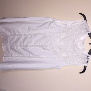 Other - White dress/ nightgown